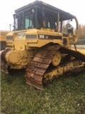 Caterpillar D 6 R LGP, 2006, Bulldozers
