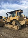 Caterpillar D 6 T LGP VP, 2012, Bulldozers