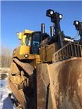 Caterpillar D10 T, 2012, Bulldozers