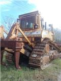 Caterpillar D7R, 2002, Bulldosere