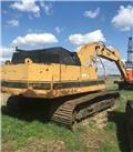 Caterpillar EL 300, 1991, Crawler Excavators