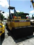 Caterpillar PS 180, 1993, Pneumatic tired rollers