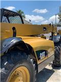 Caterpillar TH 460 B, 2004, Other