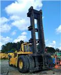Caterpillar V 900, Container Handlers