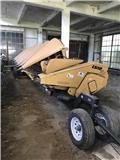 CLAAS C512-30, 2006, Harvester Headers
