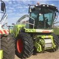 CLAAS Jaguar 960, 2012, Forage Harvester