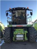 CLAAS Jaguar 980, 2013, Forage Harvester