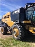 Claas Lexion 750, 2019, Combine harvesters
