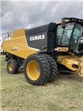 CLAAS Lexion 750, 2012, Combine Harvesters