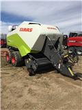 Claas Quadrant 3300 RC, 2015, Square balers