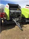 CLAAS Variant 380 RC, 2013, Round baler