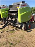 CLAAS Variant 380 RC, 2009, Prese/balirke za rolo bale