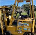 Clark EC 500-30، 1999، شاحنات الديزل