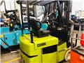 Clark TMX20、2012、柴油卡車