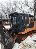 CMI C175 TWISTER II, 2009, Forestry mulchers