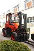 Cobra CBR-RT35, 2015, Forklift trucks - others