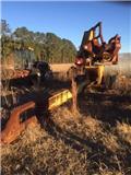 CSI PTD 264, Strojevi za kleščenje grane drveća