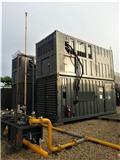 Cummins QSK60, Gas Generators