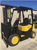Daewoo G 20 E-3, 2003, Forklift trucks - others
