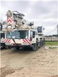 Demag TADANO AC220-5, 2020, All terrain cranes