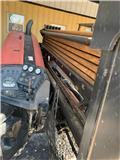 Ditch Witch JT 2020 Mach 1, 2012, Horisontaalsed puurmasinad
