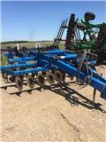 DMI 527, 1997, Other Tillage Machines And Accessories