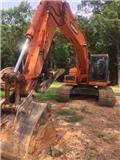 Doosan DX 225 LC, 2012, Crawler Excavators
