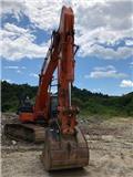 Doosan DX 350 LC-3, 2013, Crawler Excavators