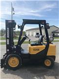 Doosan G25 E-3, 2000, Forklift trucks - others