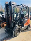Doosan G25 P-5, 2012, Diesel Trucker