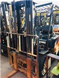Doosan G30 E-5, 2013, Diesel Forklifts