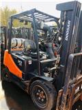 Doosan G30 E-5, 2014, Diesel Forklifts