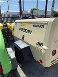 Doosan P185 WJD, 2013, Kompressorer