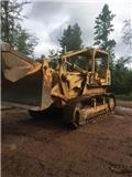 Dresser 250 C, 1971, Crawler loaders