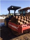 Dynapac CA 262 PD, 2006, Soil compactors
