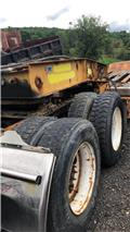 Eager Beaver, 1986, Flatbed/Dropside semi-trailers
