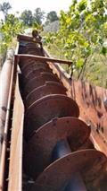 Eagle Iron Works 36x25, Otros