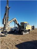 Epiroc FLEXIROC T35, 2011, Surface drill rigs