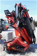Fassi F 420、2003、木材積込用クレーン
