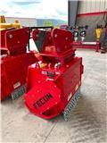 Fecon BH 47، 2020، ماكينات تقطيع أخشاب الحراجة