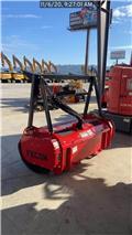 Fecon BH074 SS، 2020، ماكينات تقطيع أخشاب الحراجة