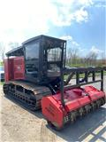 Fecon FTX290, 2015, Forestry Mulchers