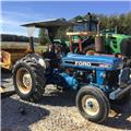 Ford 3930, Tractors