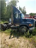 Ford L 9000, 1995, Annet