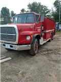 Ford L 9000, 1979, Fire Trucks
