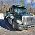 Freightliner Cascadia 125, 2012, Vlačilci