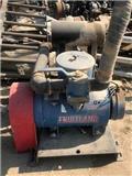 Fruitland TOOL & MFG RCF500, Waterpumps
