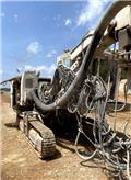 Furukawa HCR 1500 ED, Surface drill rigs