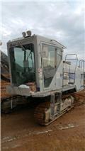 Furukawa HCR 1500 ED II, 2013, Vertikaalsed puurmasinad