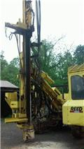 Gardner-Denver 400, 2000, Surface drill rigs